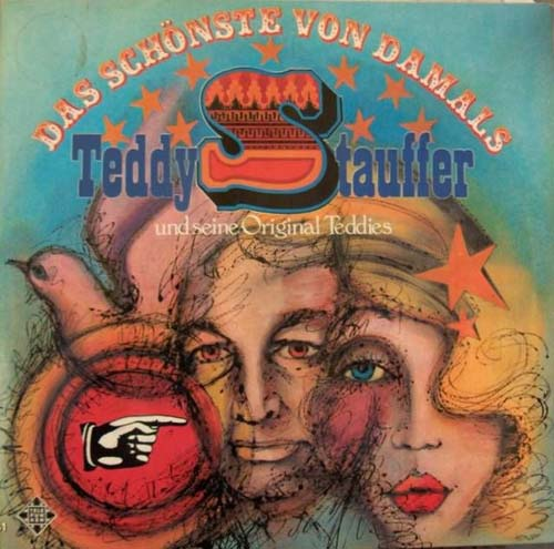 Teddy Stauffer - Holiday In Acapulco