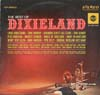Cover: Various Jazz Artists - The Best of Dixieland