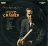 Cover: Floyd Cramer - America´s Biggest Selling Pianist (Diff. Titles)
