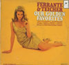 Cover: Ferrante & Teicher - Our Golden Favorites