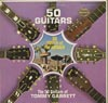 Cover: Fifty Guitars of Tommy Garrett, The - 50 Guitars Go South Of the Border