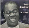 Cover: Louis Armstrong - Plays W.C. Handy
