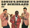 Cover: Louis Armstrong - Louis & Dukes Of Dixieland