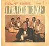 Cover: Count Basie - Chairman Of The Board