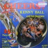 Cover: Kenny Ball and his Jazzmen - Cheers - 25 Party Hits