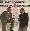 Cover: Ray Conniff and Billy Butterfield - Ray Conniff and Billy Butterfield / Just Kiddin Around