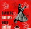 Cover: Various Instrumental Artists - Various Instrumental Artists / Dancers Holiday with Cherry