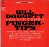 Cover: Bill Doggett - Bill Doggett / Fingertips