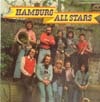 Cover: Hamburg All Stars - Hamburg All Stars (DLP)