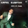 Cover: Lionel Hampton - Live in Paris