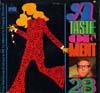 Cover: Jo Ment - Jo Ment / A Taste of Ment