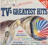 Cover: Various Instrumental Artists - SAT 1 Presents: TVs Greatest Hits