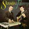 Cover: Santo & Johnny - Santo & Johnny