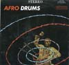 Cover: Jackson, Cyril - Afro Drums