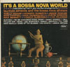 Cover: Almeida, Laurindo - It´s A Bossa Nova World