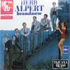 Cover: Herb Alpert & Tijuana Brass - Herb Alpert & Tijuana Brass / Brandnew (Hör Zu)