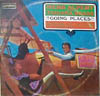 Cover: Herb Alpert & Tijuana Brass - Going Places