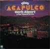 Cover: Herb Alpert & Tijuana Brass - Herb Alpert & Tijuana Brass / Viva Acapulco