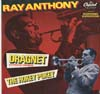 Cover: Ray Anthony - Dragnet / The Hokey Pokey (Maxi)