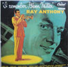 Cover: Ray Anthony - I Remember Glenn Miller