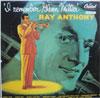 Cover: Ray Anthony - Ray Anthony / I Remember Glenn Miller