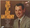 Cover: Ray Anthony - The Hits Of Ray Anthony