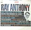 Cover: Ray Anthony - Ray Anthony / Smash Hits of 1963
