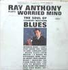 Cover: Ray Anthony - Ray Anthony Plays Worried Mind
