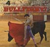 Cover: Laredo, Roger - Bullfight