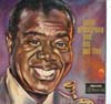 Cover: Armstrong, Louis - Louis Armstrong and his Hot Five