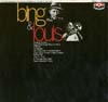 Cover: Louis Armstrong and Bing Crosby - Louis Armstrong and Bing Crosby / Bing & Louis