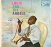 Cover: Louis Armstrong - Louis And The Angels