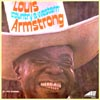 Cover: Louis Armstrong - Country & Western