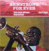 Cover: Louis Armstrong - Armstrong Forever (1926 - 1931)