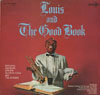 Cover: Louis Armstrong - Louis and the Good Book