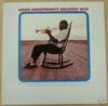 Cover: Armstrong, Louis - Louis Armstrong´s Greatest Hits