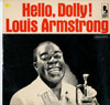 Cover: Armstrong, Louis - Hello Dolly