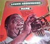 Cover: Louis Armstrong - Mame