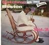 Cover: Armstrong, Louis - Satchmo in Boston Vol. 2