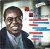 Cover: Louis Armstrong - Sing Satchmo