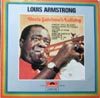 Cover: Louis Armstrong - Louis Armstrong / Uncle Satchmo´s Lullaby