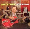 Cover: Atkins, Chet - Workshop