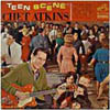 Cover: Chet Atkins - Chet Atkins / Teenscene
