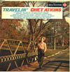 Cover: Atkins, Chet - Travellin