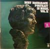 Cover: Burt Bacharach - Portrait In Music Vol. II