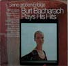 Cover: Burt Bacharach - Burt Bacharach / Seine Großen Erfolge - Burt Bacharach Plays His Hits