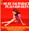Cover: Bacharach, Burt - Burt Bacharach Plays Hiis Hits