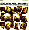 Cover: Burt Bacharach - Burt Bacharach / Reach Out
