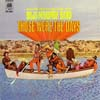 Cover: The Baja Marimba Band - The Baja Marimba Band / Those Were The Days