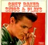 Cover: Baker, Chet - Sings & Plays